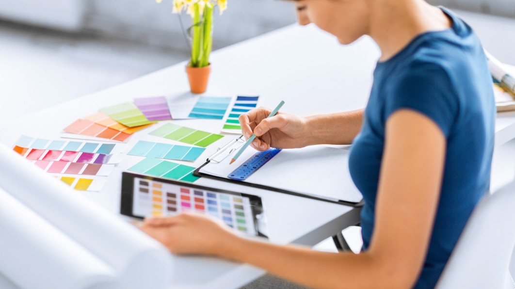 GRAFFITI – Addetto all'organizzazione del processo di lavorazione grafica, di elaborazione di un prodotto grafico e di realizzazione di prodotti multimediali